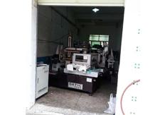 大铁线切割机——加工用户的印钞机 !