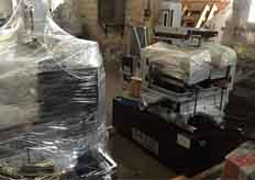 线切割机床组件是什么,线切割机床由哪些组件组成