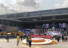 广东大铁深圳国际金属切削机床展览会圆满成功