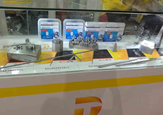 庆祝大铁DMP2018第20届东莞厚街国际模具展圆满收关