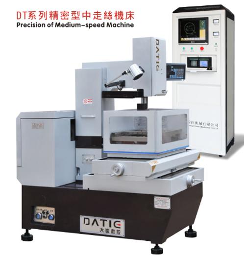 DT400精密中走丝机床