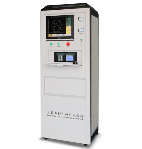 大铁三代DT高精细中走丝控制电柜